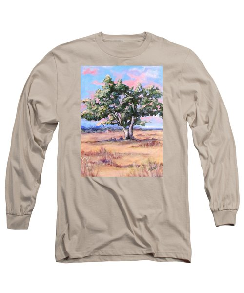 Lone Oak Long Sleeve T-Shirt