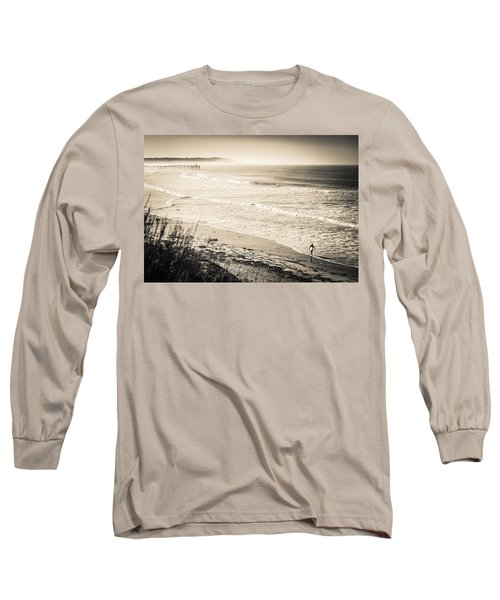 Lonely Pb Surf Long Sleeve T-Shirt