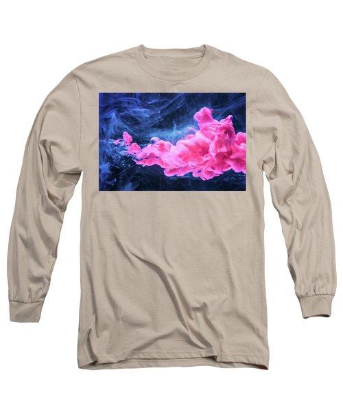 Looking For Fun - Modern Art Photography Long Sleeve T-Shirt