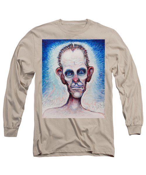 Looks A Fright Long Sleeve T-Shirt