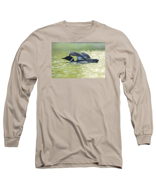 Loon 5 Long Sleeve T-Shirt