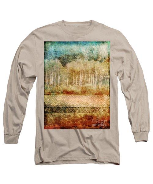 Loss Of Memory Long Sleeve T-Shirt
