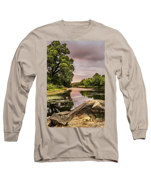 Lost Lake II Long Sleeve T-Shirt