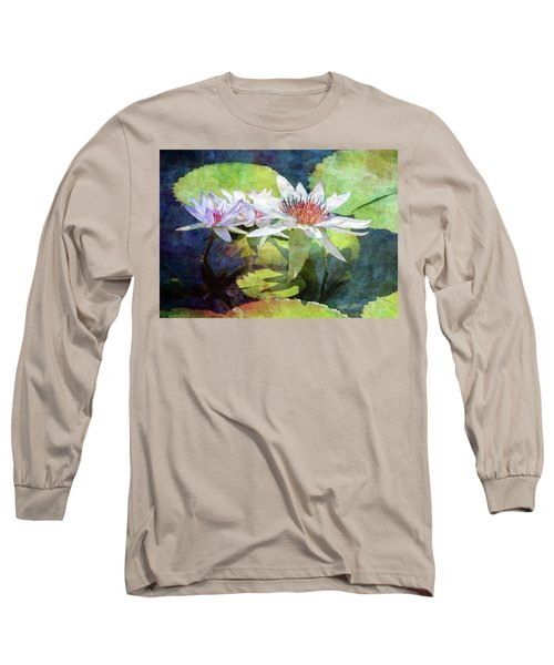 Lotus Trio 2923 Idp_2 Long Sleeve T-Shirt