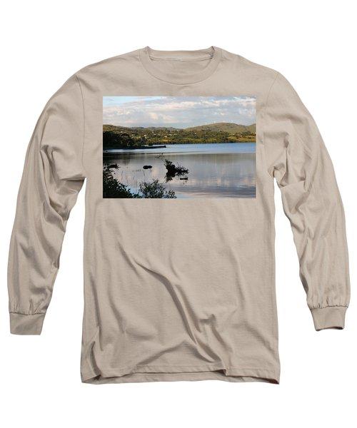 Lough Eske 4251 Long Sleeve T-Shirt