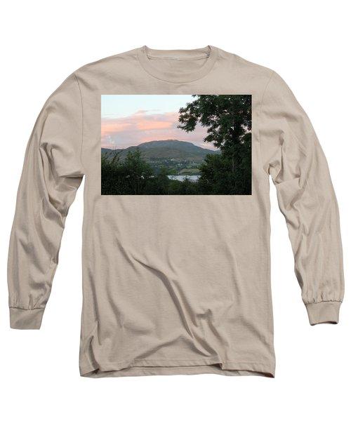 Lough Eske 4258 Long Sleeve T-Shirt