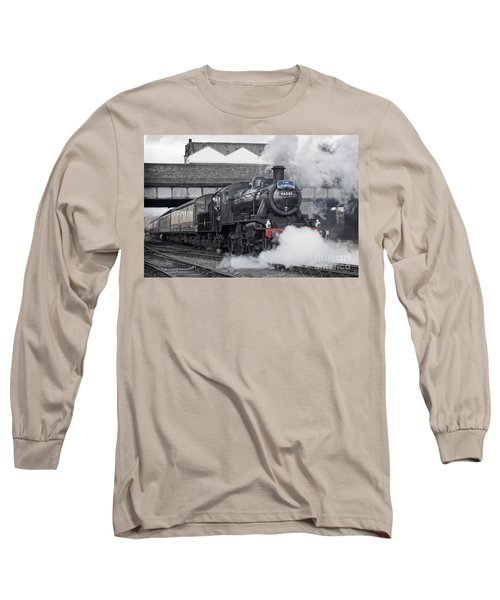 Loughborough Departure Long Sleeve T-Shirt