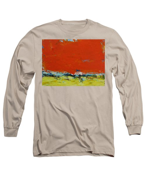 Love And Compassion 2 Long Sleeve T-Shirt