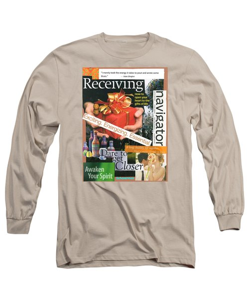 Love And Life Long Sleeve T-Shirt