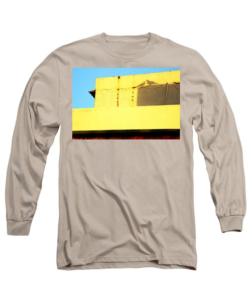 Love Arranged By Nature Long Sleeve T-Shirt