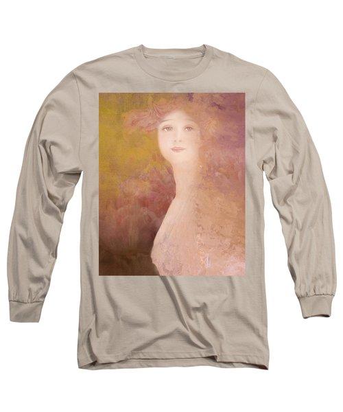 Love Calls Long Sleeve T-Shirt by Jeff Burgess