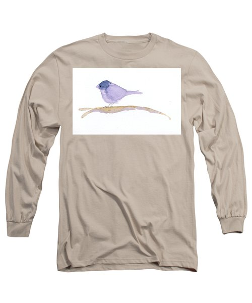 Love Is Patient Long Sleeve T-Shirt
