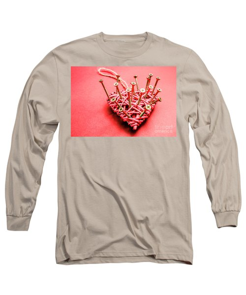Love Loss And Letdown Long Sleeve T-Shirt