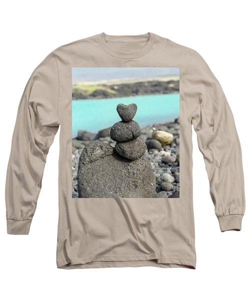 Rock My World Long Sleeve T-Shirt