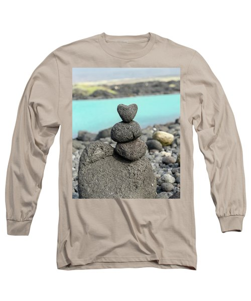 Rock My World Long Sleeve T-Shirt