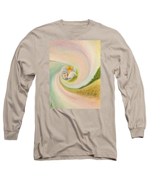Love Story Long Sleeve T-Shirt
