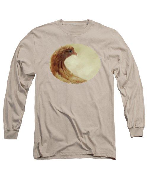 Lovely Lace Long Sleeve T-Shirt by Anita Faye