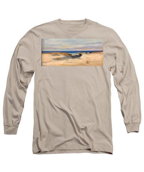 Lover's Key Long Sleeve T-Shirt