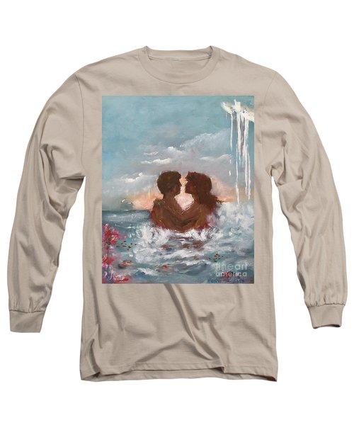 Lovers Long Sleeve T-Shirt