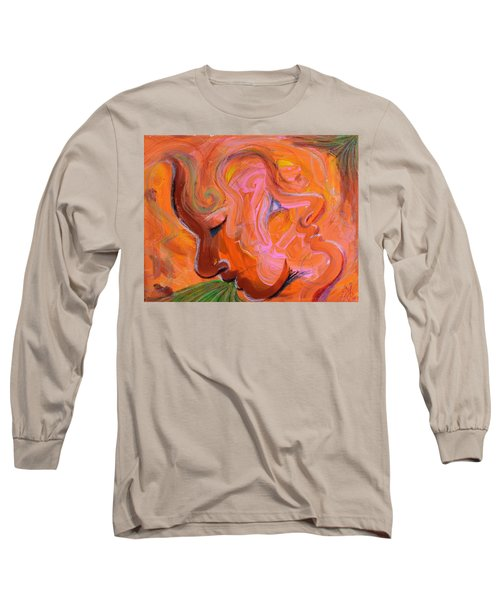 Lovers Quarrel Long Sleeve T-Shirt