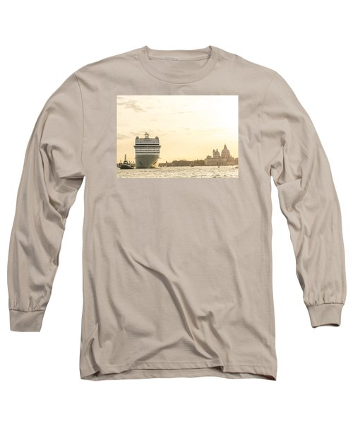 Loving Venice To Death Long Sleeve T-Shirt
