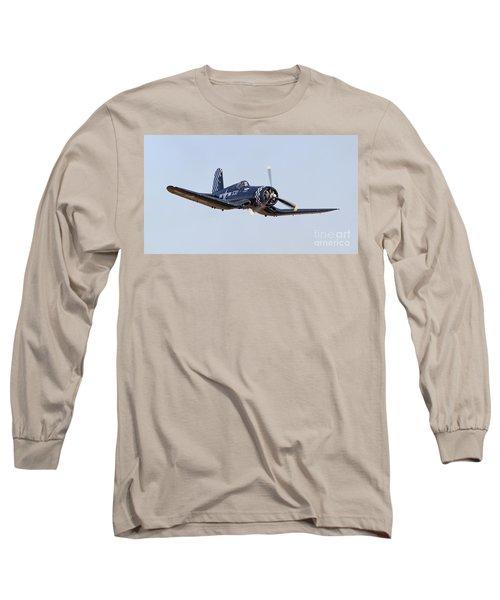 Low Pass Long Sleeve T-Shirt