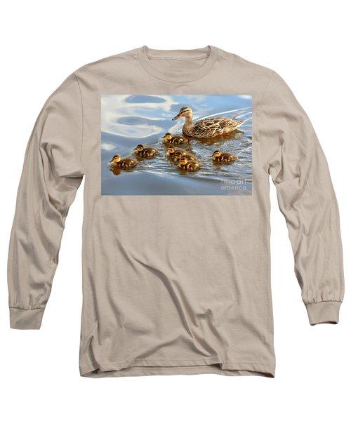 Lucky Sevens Long Sleeve T-Shirt