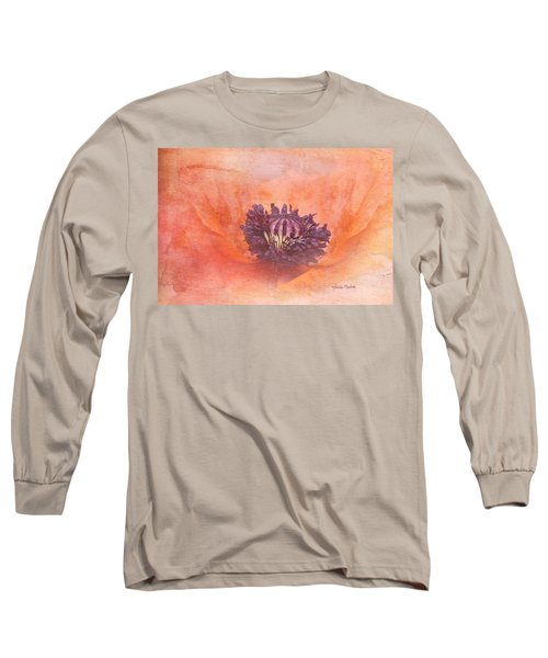 Lucky To Be Me Long Sleeve T-Shirt