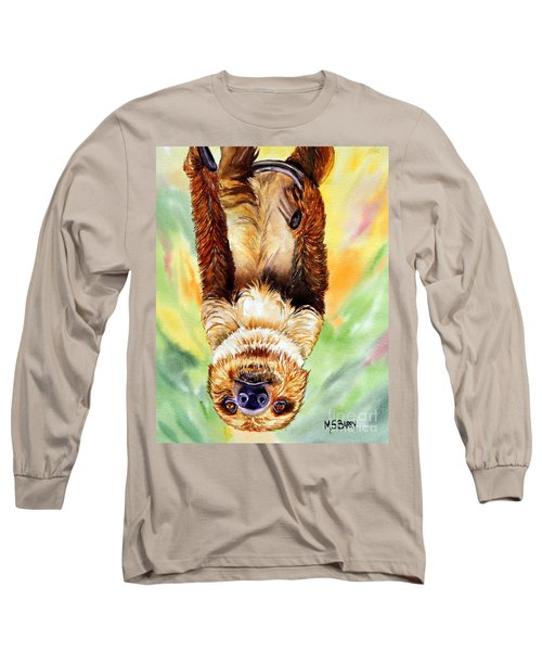 Luke Long Sleeve T-Shirt