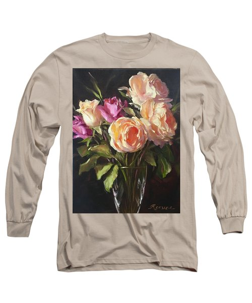 Lush Long Sleeve T-Shirt
