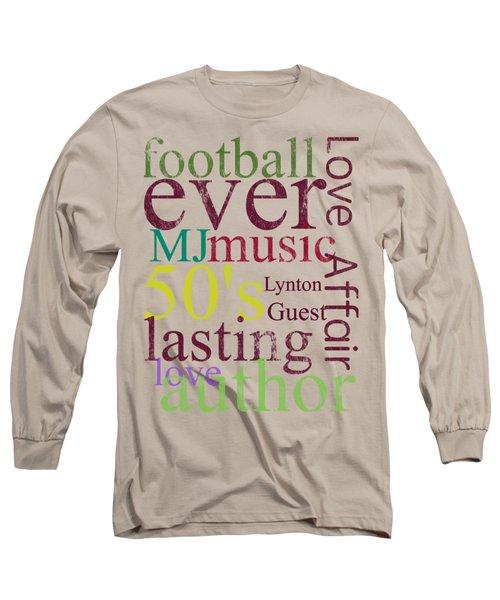 Lynton Guest Long Sleeve T-Shirt
