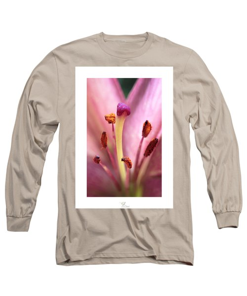 Ma Belle Long Sleeve T-Shirt