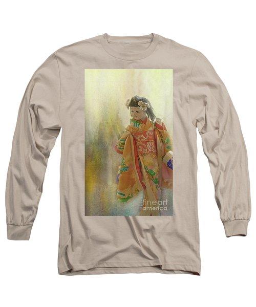 Machiko Long Sleeve T-Shirt
