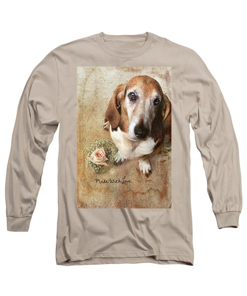 Made With Love II Long Sleeve T-Shirt