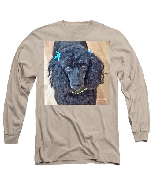 Maggie Long Sleeve T-Shirt