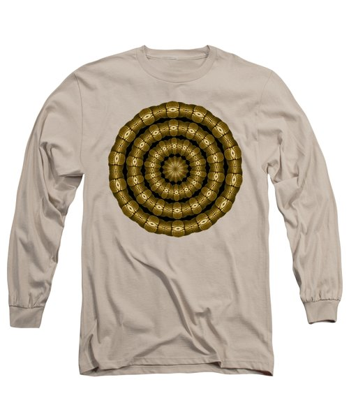 Magic Brass Rings Long Sleeve T-Shirt