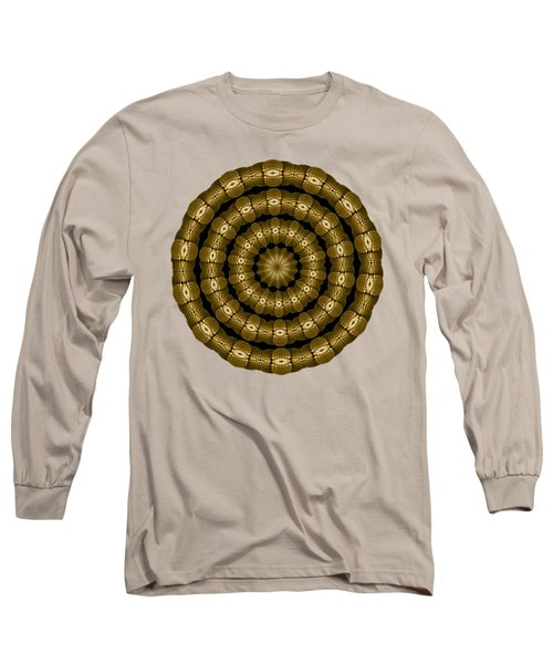 Magic Brass Rings Long Sleeve T-Shirt