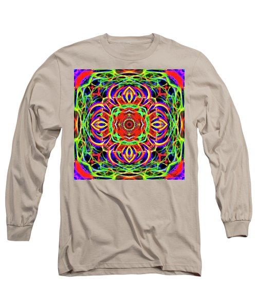 Magic Gate Long Sleeve T-Shirt