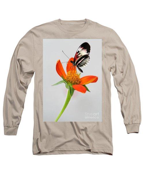 Magical Butterfly Long Sleeve T-Shirt
