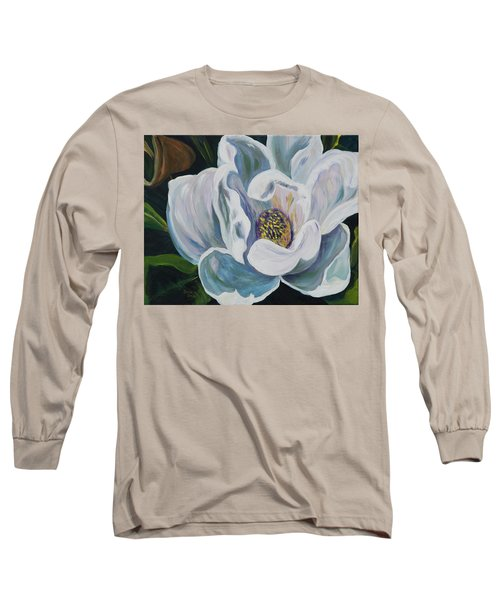 Magnolia Long Sleeve T-Shirt