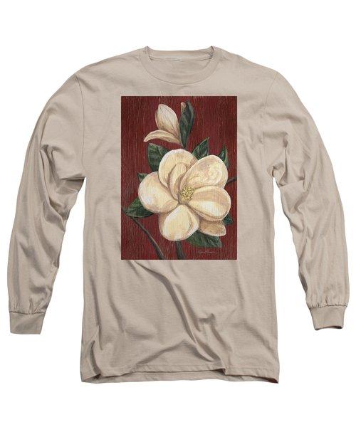Magnolia II Long Sleeve T-Shirt
