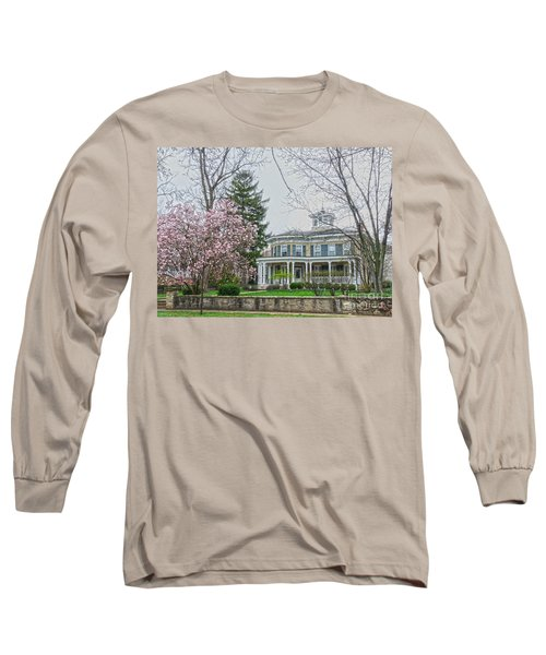 Magnolia Time Long Sleeve T-Shirt