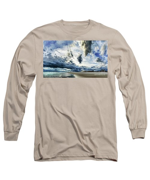 Majesty Long Sleeve T-Shirt