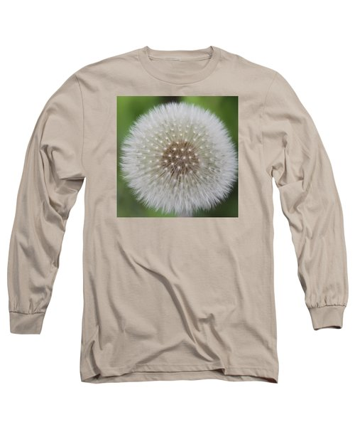 Make A Wish Long Sleeve T-Shirt