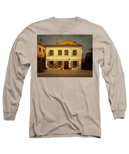 Malamocco House No1 Long Sleeve T-Shirt