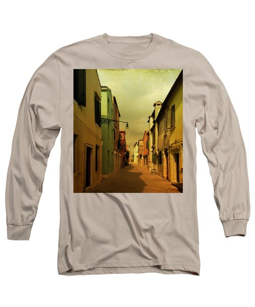 Malamocco Perspective No1 Long Sleeve T-Shirt