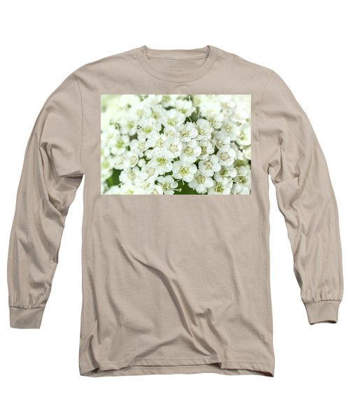 Mallow Ninebark Long Sleeve T-Shirt