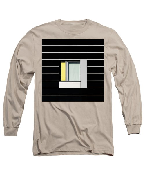 Manchester Windows 1 Long Sleeve T-Shirt