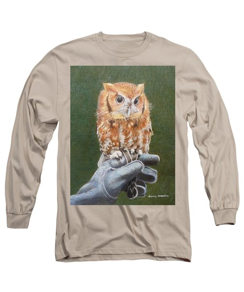 Maple 2 Long Sleeve T-Shirt