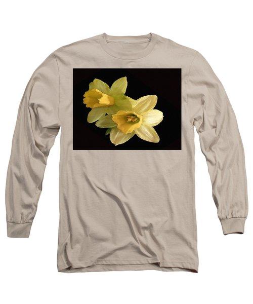 March 2010 Long Sleeve T-Shirt